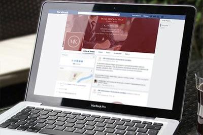 modelo identidade visual - capa-facebook