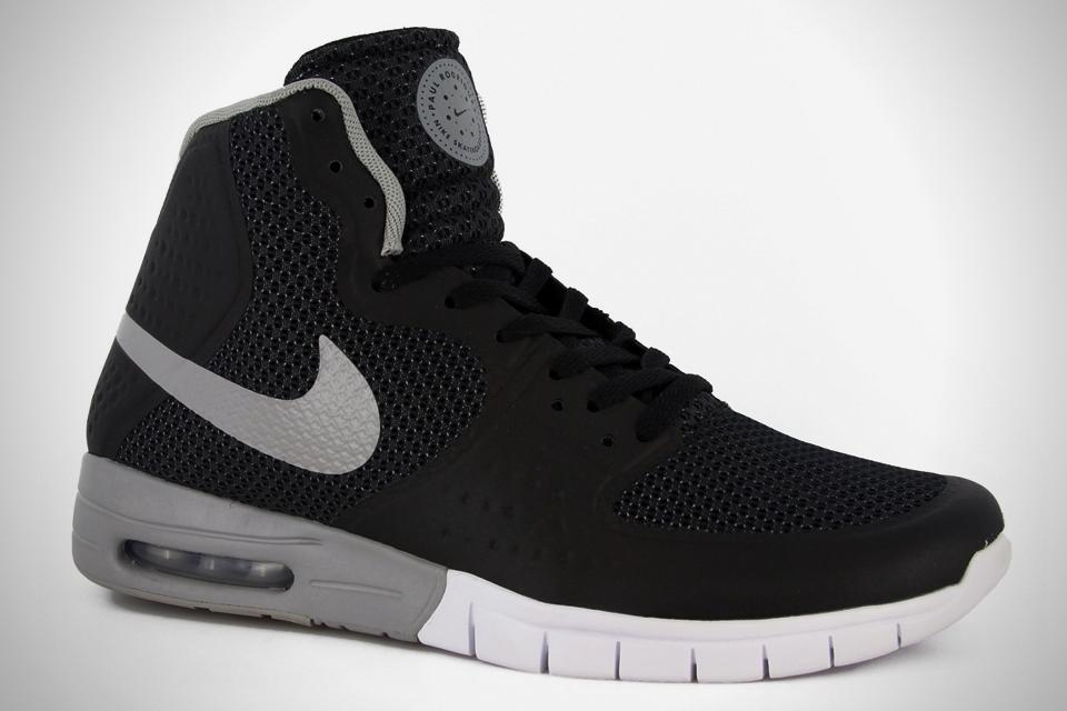 cbc8d4b60ba9 Nike SB Paul Rodriguez 7 Hyperfuse Max - Direkt Concept