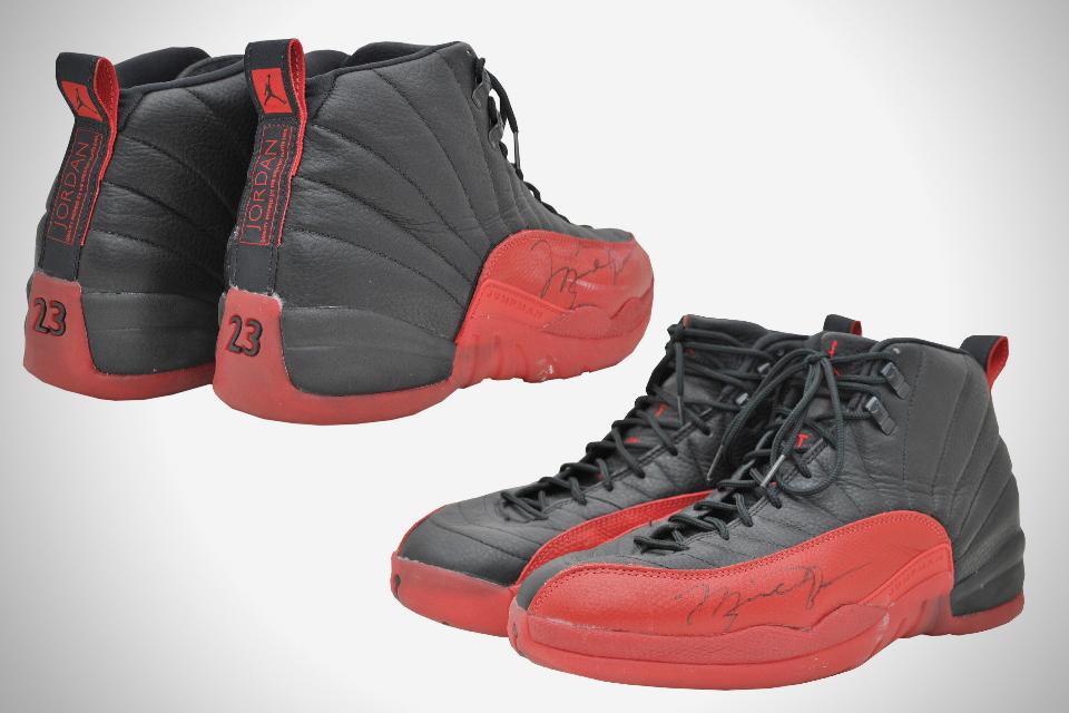 0c1b6b086 Air Jordan XII