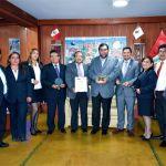 Salud Apurímac, liderando procesos
