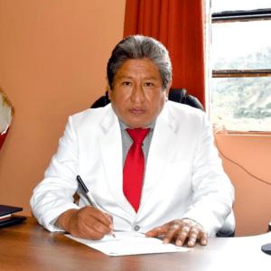M.C. Isnel Renán Ramos Morón