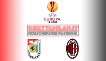 Calendario Milan Europa League.Calendario Milan Europa League 2018 2019 Date Orario
