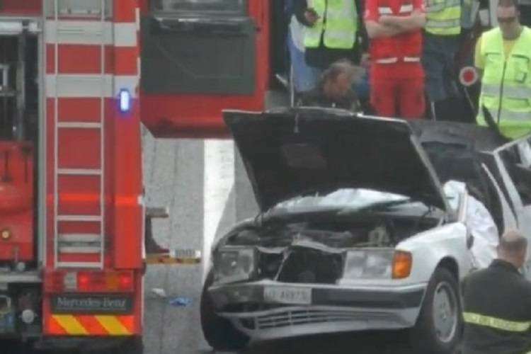 Modena incidente mortale su A1: due morti e lunghe code