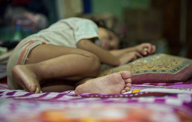 Violentata da un 45enne, bimba di 22 mesi costretta ad essere operata