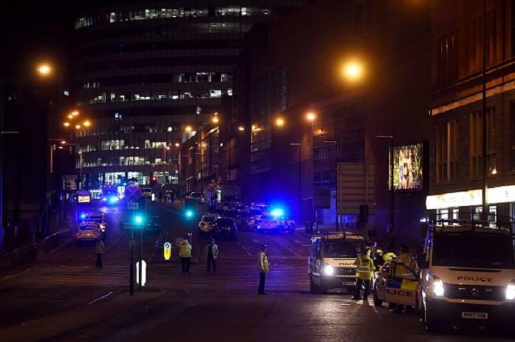 Strage Manchester, livello massimo di allerta in Gran Bretagna