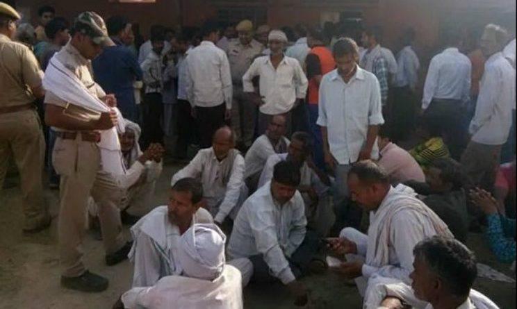 India: crolla muro durante festa di matrimonio, 26 morti