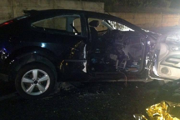 Roma, incidente mortale in zona Mola Cavona: deceduto 29enne di Ciampino