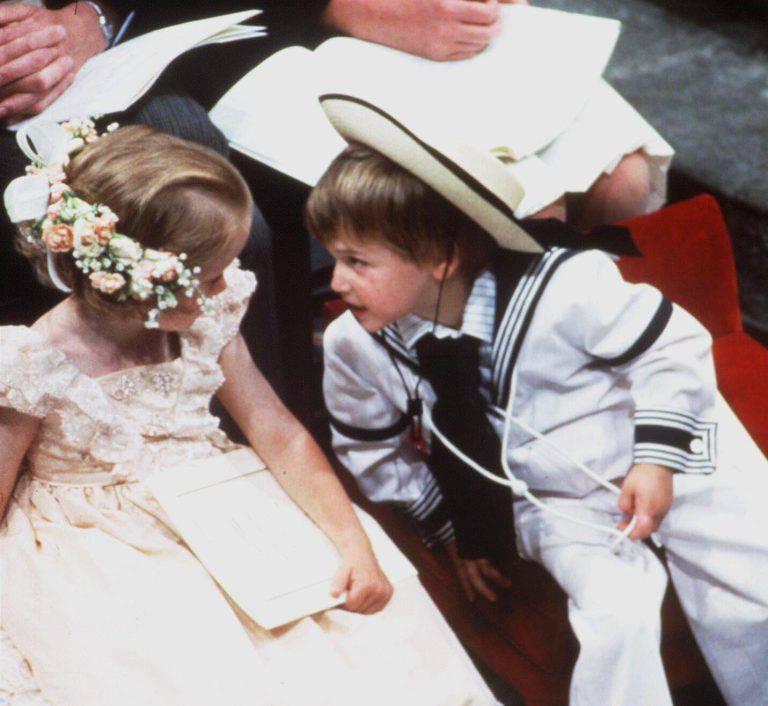 Kate perde la pazienza e il piccolo George scoppia a piangere