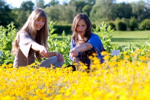 Seserys: Ugnė ir Miglė