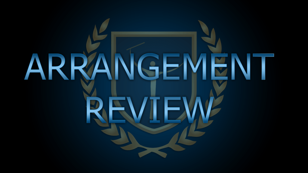 Video Arrangement Review