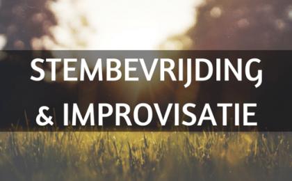 Improvisatie en Stembevrijding