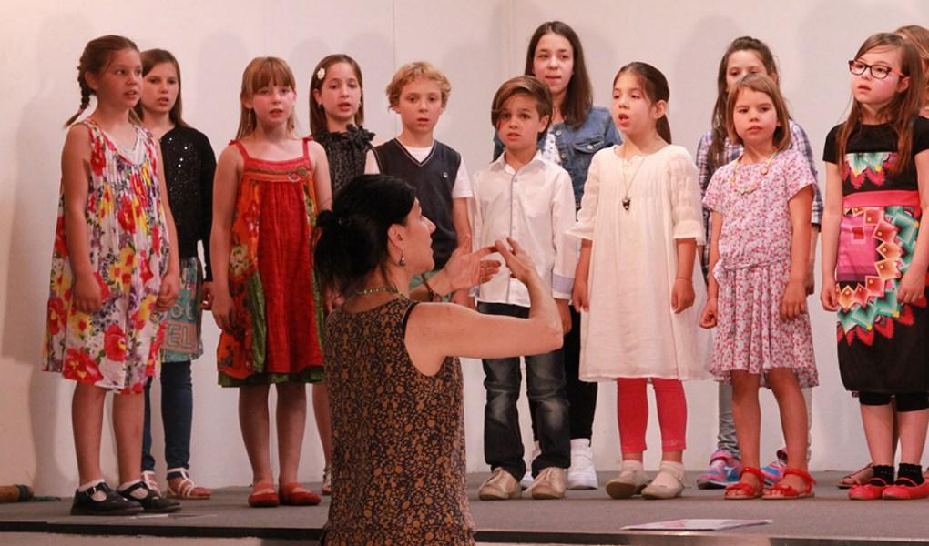 A Choir in Every Classroom