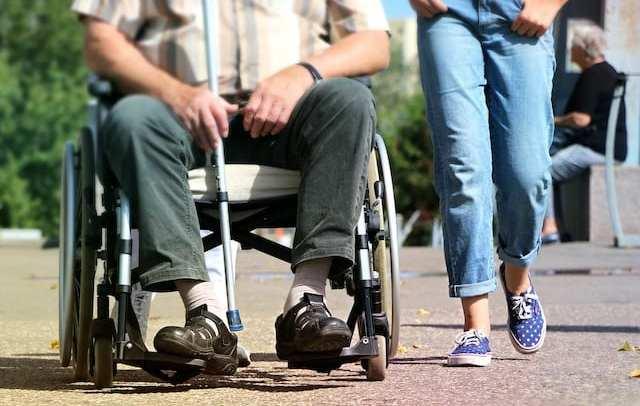 Congedo straordinario per assistenza familiare, le indicazioni INPS