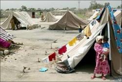 IRAQ   rifugiati1 e1309475739990 Rifugiati nel mondo, il rapporto dellUnhcr: «paesi in via di sviluppo accolgono di più»