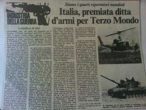 Graziella De Palo articolo 300x225 Italia, premiata ditta darmi per Terzo Mondo