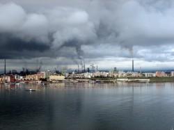 ilva taranto1 e1330682325955 Ilva di Taranto: linquinamento che uccide