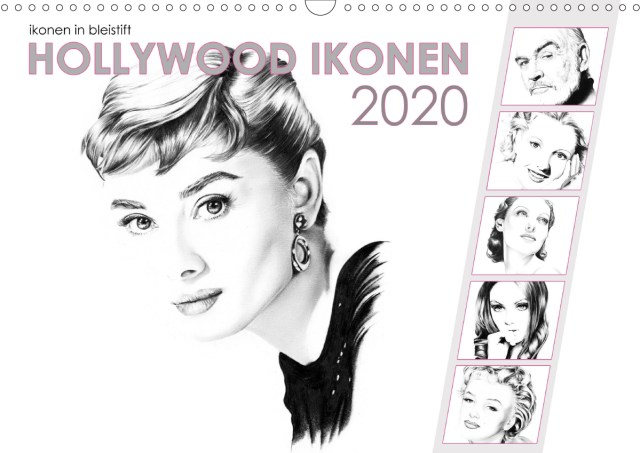 Hollywood Ikonen 2020