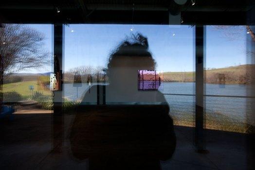 Core Reflections di Rosa Center for Contemporary Art, Napa, CA 29 Janurary - 28 June 2020