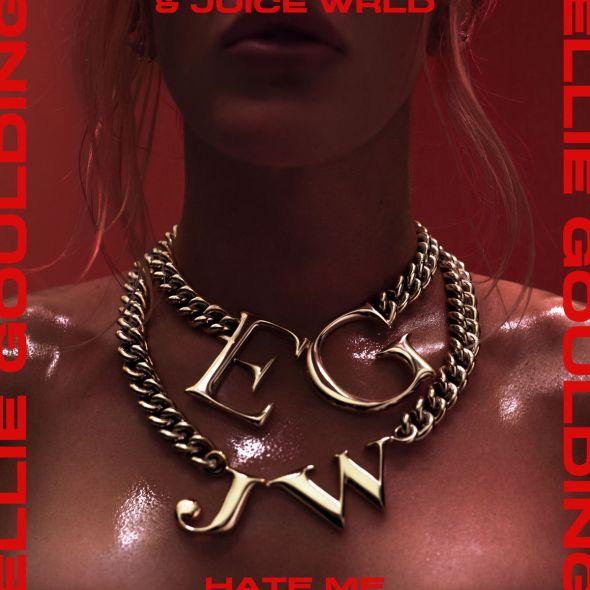 remixes: Ellie Goulding – Hate Me (and Juice WRLD)