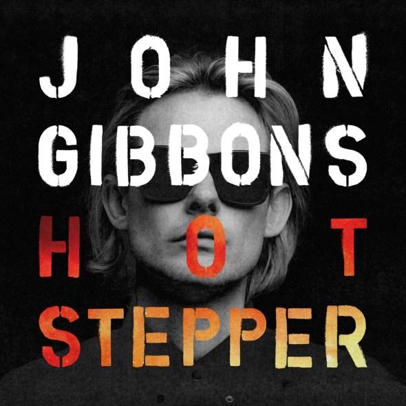 remixes: John Gibbons – Hot Stepper
