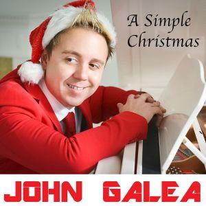 remixes: John Galea - A Simple Christmas
