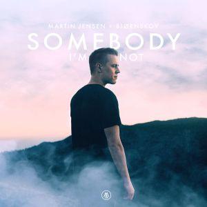 remixes: Martin Jensen - Somebody I'm Not (and Bjørnskov)