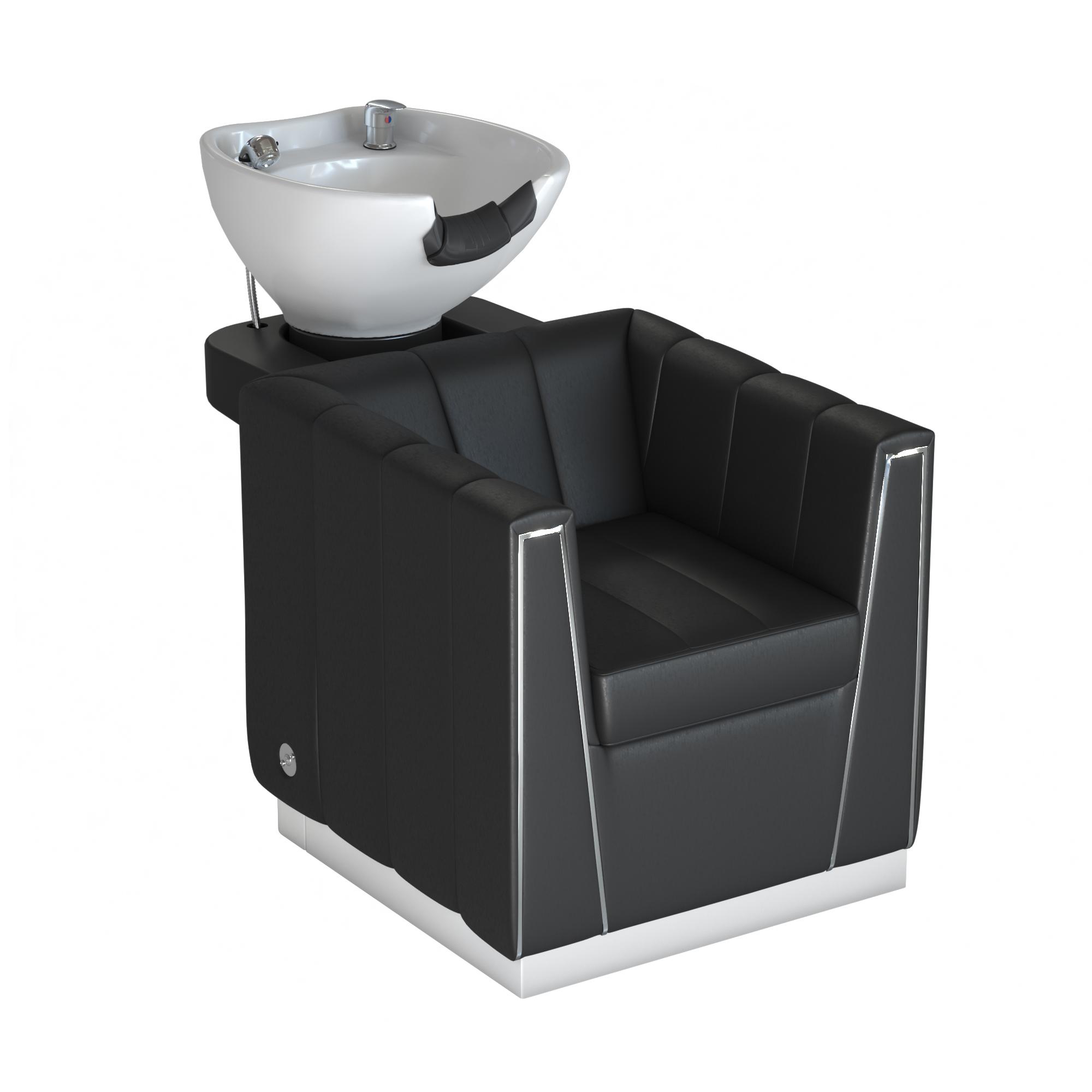 cullian massage shampoo chair salon