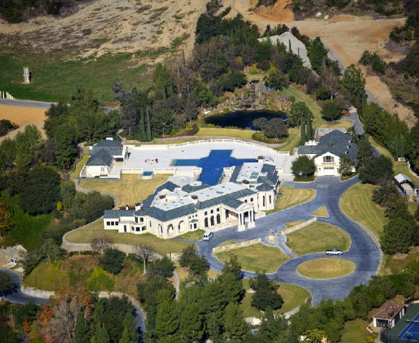 """The notorious """"Bradbury Estate"""" finally sells… for just $24"""