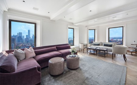 James Burrows New York Apartment