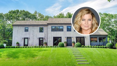 Ellen Pompeo Hamptions Home