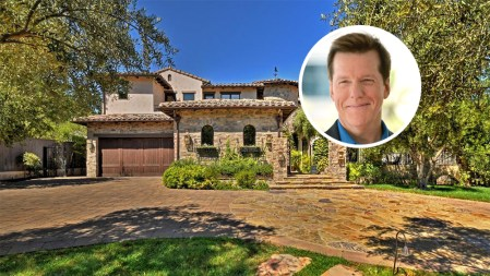Jeff Dunham Sells Encino Mansion