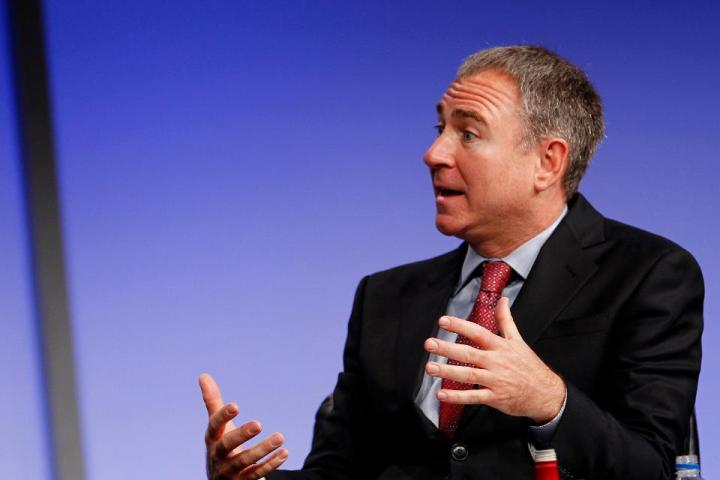 Ken Griffin destroys the US record with his $238 million NYC