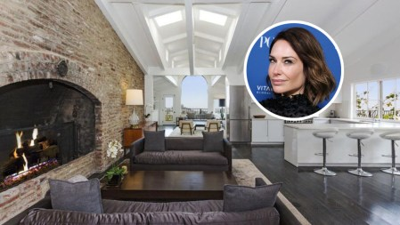 Claire Forlani House