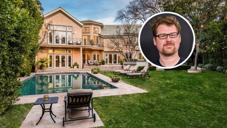 Justin Roiland House