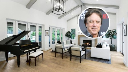 Kevin Nealon House