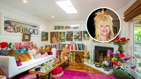Betsey Johnson House