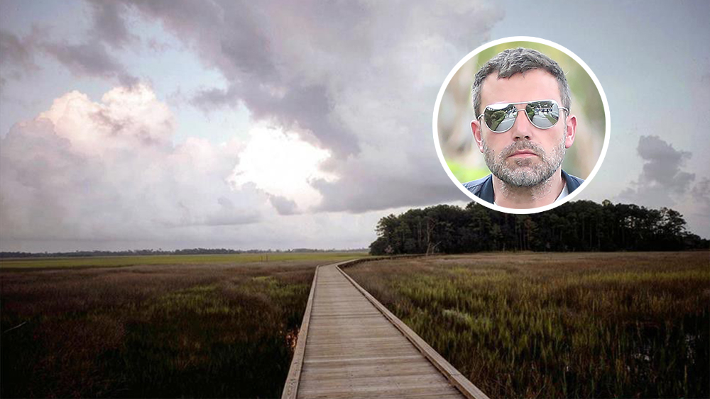 Ben Affleck's Georgia Plantation Remains for Sale