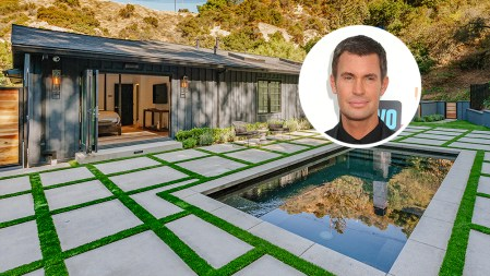 Jeff Lewis House
