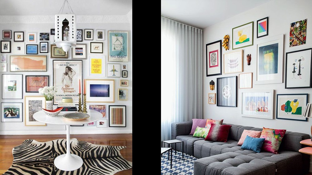 Decorating Your Home with Art