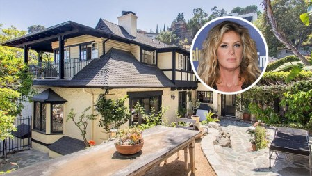 Rachel Hunter House