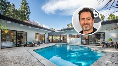 Demian Bichir House Los Angeles