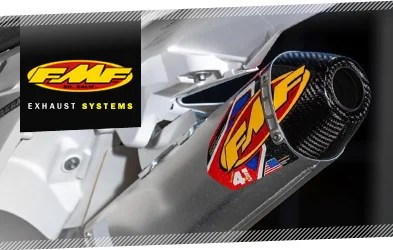 fmf replacement 4 stroke exhaust carbon
