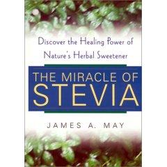 STEVIA, un tesoro para diabéticos y un peligro para Sanidad