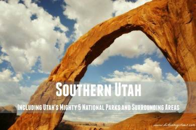 Hike Southern Utah || Dirt In My Shoes