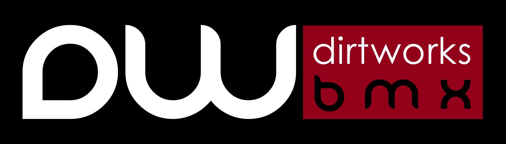 Dirtworks BMX - Original Logo