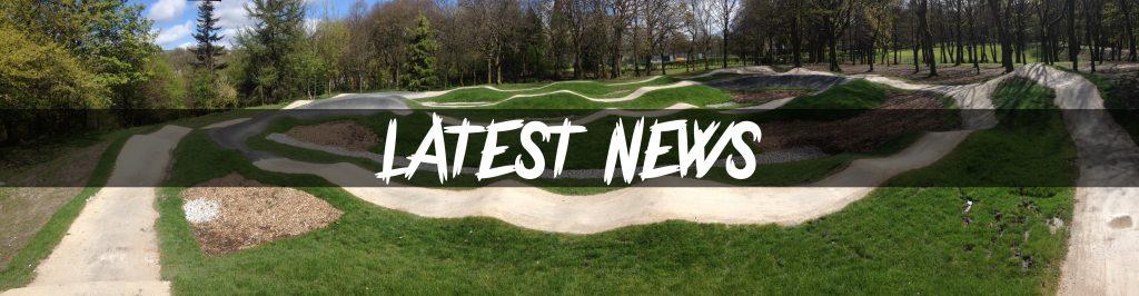 Dirtworks BMX - Latest News Banner