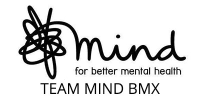 Dirtworks BMX - Team Mind BMX Logo