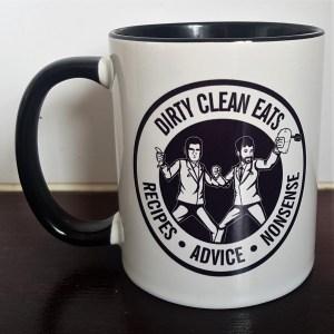 DCE Tea Mug