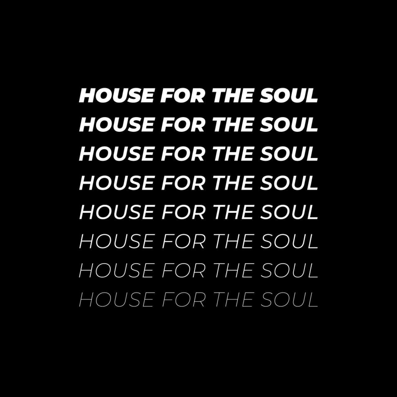 Feedasoul Records | House For The Soul