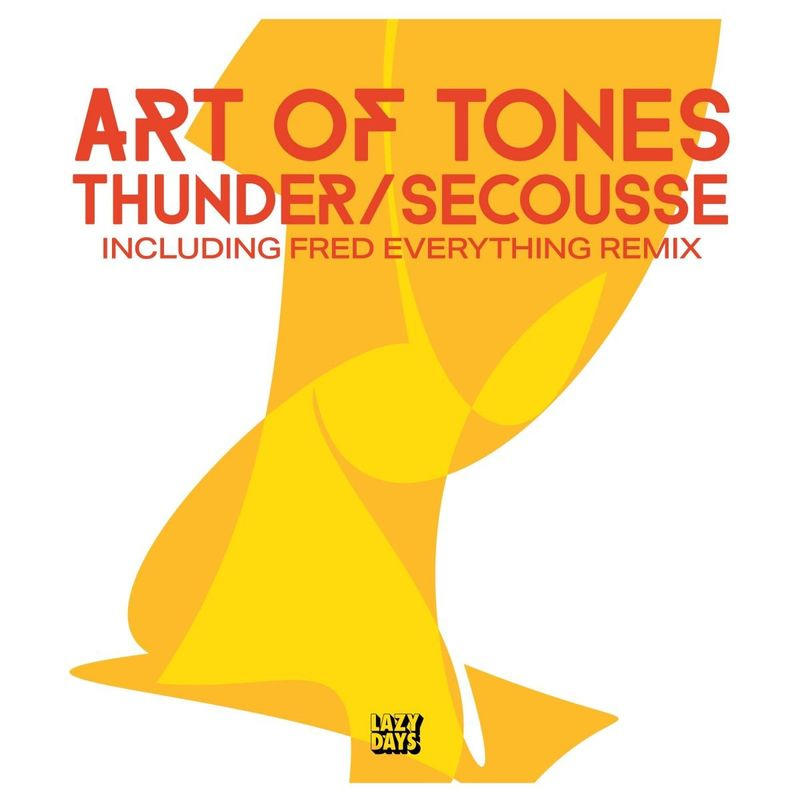 Art of Tones - Thunder / Secousse